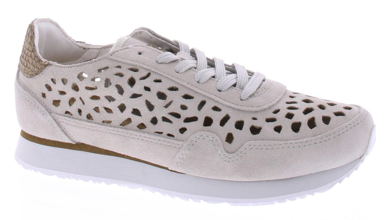 Chaussures De Sport Noir Woden Hommes (beige) HpxXG