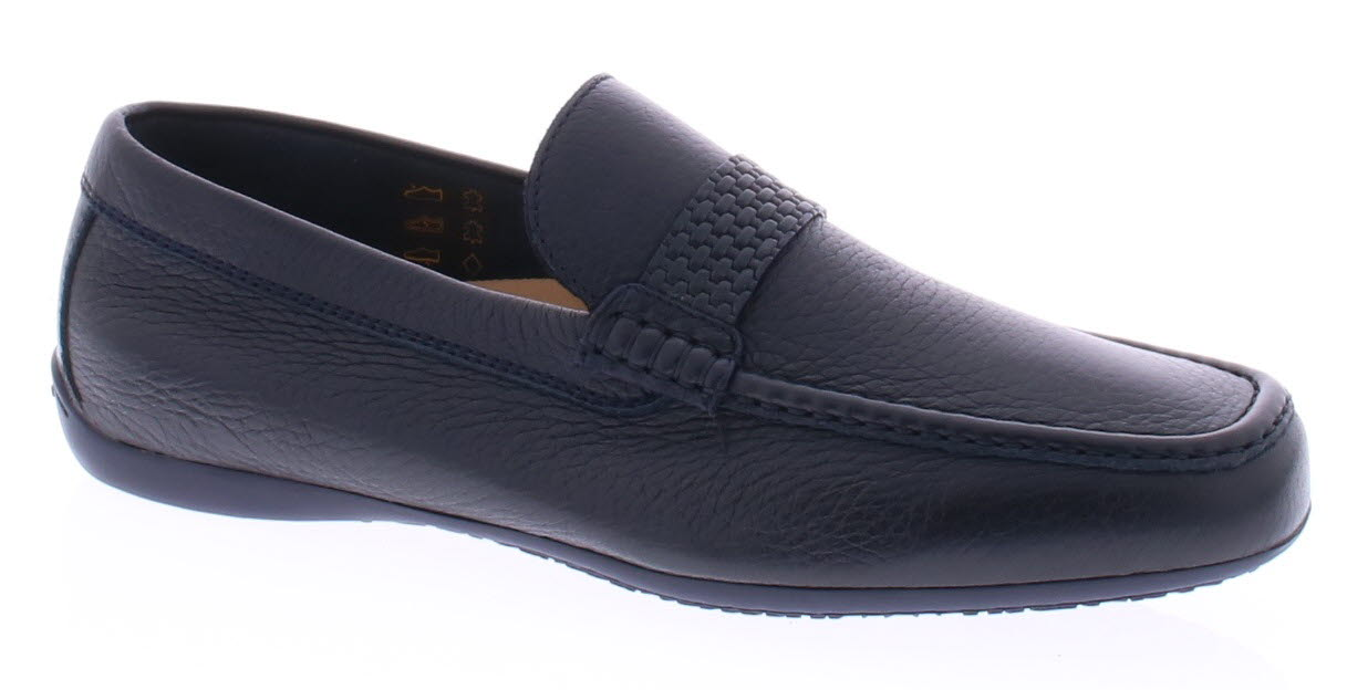 Bleu Pour Les Hommes Moreschi Chaussures KTWWJXU