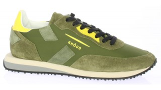 Ghoud RUSH  LOW MAN Groen